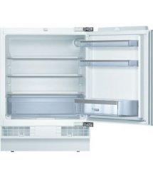 Холодильная камера встраиваемая Bosch KUR15A65 - 82см/141л/А++