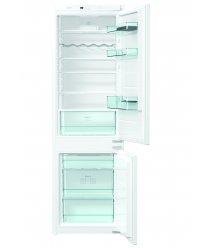 Холодильник встраиваемый Gorenje NRKI4181E3/комби /177 см./А+/NoFrost-мороз.отд