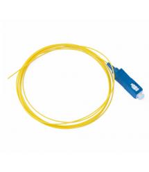 Пигтейл оптический SC - UPC 1.5 м, 5 штук в упаковке, цена за 1 шт