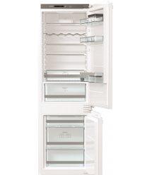 Холодильник встраиваемый Gorenje NRKI2181A1 /комби /177 см./А+/NoFrost-мороз.отд/электр.упр-ние