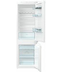Холодильник встраиваемый Gorenje RKI 2181E1/комби/ 177 см./А+/FrostLess