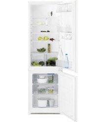 Холодильник встраиваемый Electrolux ENN92800AW 177 cм / 277 л / А+ / Белый