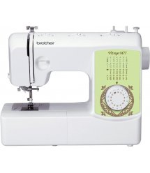 Швейна машина Brother Vitrage M77