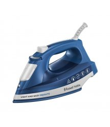 Утюг Russell Hobbs 24830-56 Light and Easy Brights Sapphire