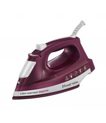 Утюг Russell Hobbs 24820-56 Light and Easy Brights Mulberry