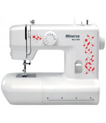 Швейна машина МINERVA Mах10М
