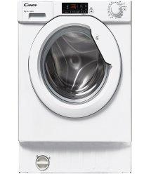 Вбудовувана пральна машина Candy CBWM 712D-S 7кг/1200/A/A+++/57 см/16 програм/Дисплей