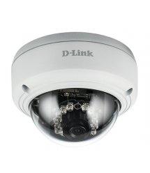 IP-Камера D-Link DCS-4602EV/UPA Зовн, 2Mp FullHD, WDR, PoE