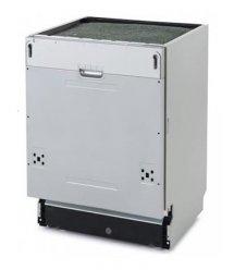 Встраиваемая посудомоечная машина Kaiser S45I60XL - Шx45см./10 компл/LED/6 прогр