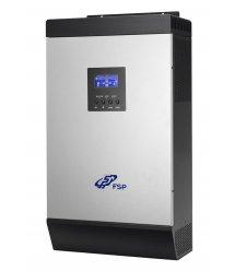 Інвертор FSP Xpert Solar 4000VA MPPT, 48V