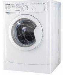 Стиральная машина Indesit E2SB 2160B B UA / 6 кг / 1000 об/мин. /А++/42 см/16 программ