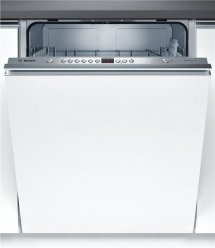 Вбудовувана посудомийна машина Bosch SMV46AX00E - 60 см./12 компл./6 прогр/ 5 темп. реж/А+