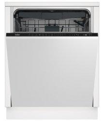 Встраиваемая посудомоечная машина Beko DIN28423 - 60 см./13 компл./8 программ/дисплей/А++