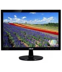 "Монитор LCD 18.5"" Asus VS197DE D-Sub, 1366x768, 5ms"