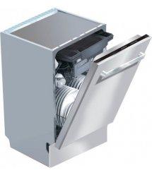 Встраиваемая посудомоечная машина Kaiser S60I83XL - Шx60см./14 компл/8 прогр/нерж. сталь