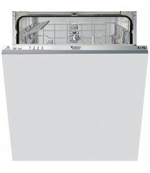 Вбудовувана посудомийна машина Hotpoint-Ariston ELTB4B019EU A+/60см./13 компл./Led-індикація