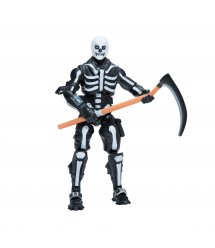 Колекційна фігурка Jazwares Fortnite Solo Mode Skull Trooper