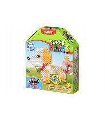 Аквамозаїка Paulinda Super Beads 200 деталей Собака PL-150001