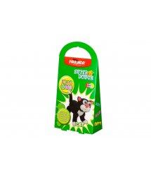 Маса для ліплення Paulinda Super Dough Fun4one Кіт (рухливі очі) PL-1561