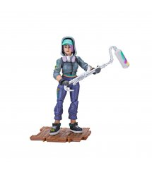 Колекційна фігурка Jazwares Fortnite Solo Mode Teknique