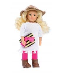 Лялька LORI 15 см Бріанна LO31048Z