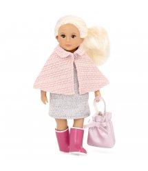 Лялька LORI 15 см Еліз LO31079Z