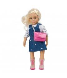 Кукла LORI 15 см Саванна LO31107Z