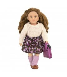 Кукла LORI Авиана 15 см LO31070Z
