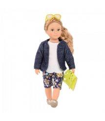 Кукла LORI 15 см Фейт LO31023Z
