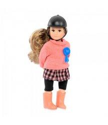 Кукла LORI 15 см Наездница Фелиция LO31029Z