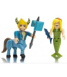Набір Jazwares Roblox Game Packs Neverland Lagoon: Tales of FeyDorf W3