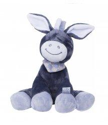 Nattou М'яка іграшка ослик Алекс 34см 321013