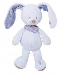 Nattou М'яка іграшка кролик Бібу 34см 321006