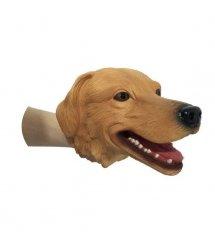 Іграшка-рукавичка Same Toy Собака Лабрадор X307Ut