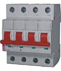 Вимикач навантаження ETI SV 480 4р 80А