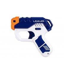 Іграшкова зброя Silverlit Lazer M.A.D. Black Ops (міні-бластер, мішень) LM-86861