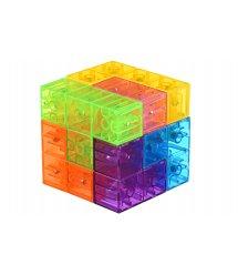 Іграшка Головоломка Same Toy IQ Magnetic Click-Puzzle 730AUT
