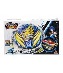 Дзиґа Auldey Infinity Nado V серія Original Ares' Wings Крила Ареса