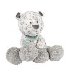 Nattou Мяка іграшка леопард Лея 24см 963008