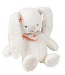 Nattou мягкая игрушка MINI кролик Мия 5620341