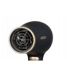 Фен Ardesto HD-522 /1800-2200Вт/2 швидкості/3 темпер. режими/функція Cool Shot/чорний