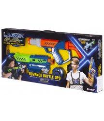Іграшкова зброя Silverlit Lazer M.A.D. Делюкс набір LM-86848