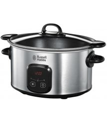 Повільноварка Russell Hobbs 22750-56 Healthy 6L Digital