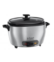 Рисоварка Russell Hobbs 23570-56 Healthy 14 Cup Rice Cooker