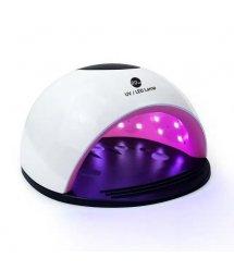 Лампа UVLED для манікюру 80W SUNB380_WHITE