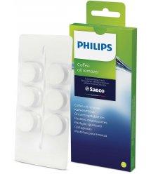 Таблетки для удаления масляного налета Philips CA6704/10