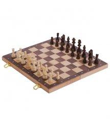 Настільна гра goki Шахи в дерев'яному футлярі 56922G
