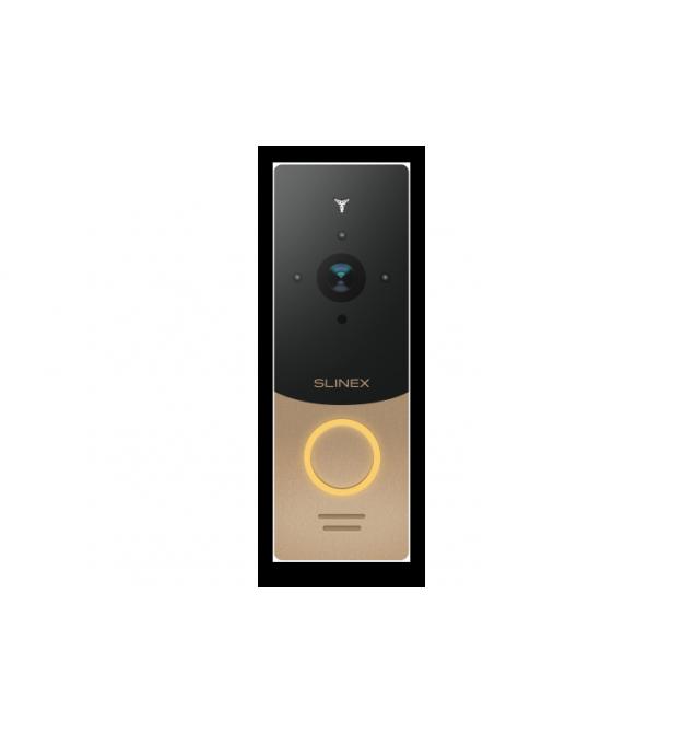 Вызывная панель Slinex ML-20HR (gold + black)