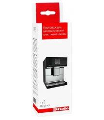 Картридж для автоматичного очищення від накипу кавомашин Miele