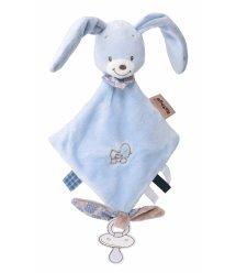 Nattou маленькая Doodoo кролик Бибу 321129